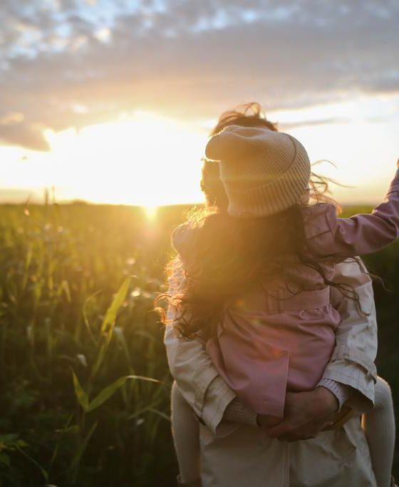 4 tips om te doen in de zomer met je kind