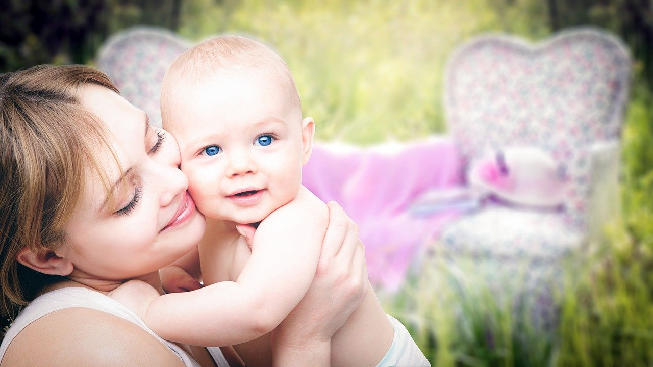 Hoe doen andere moeders het