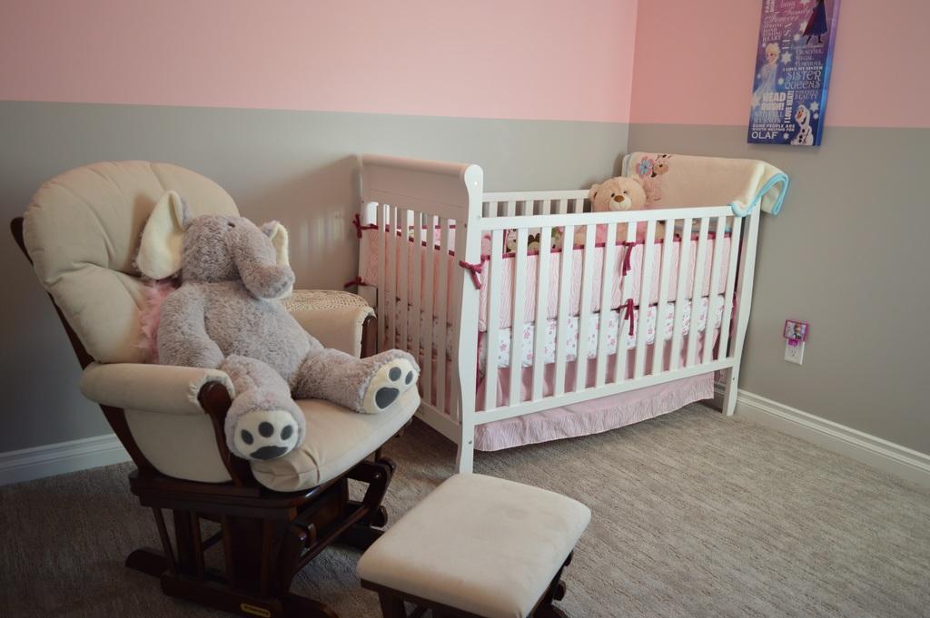 Hoe maak je je huis veilig voor kinderen?