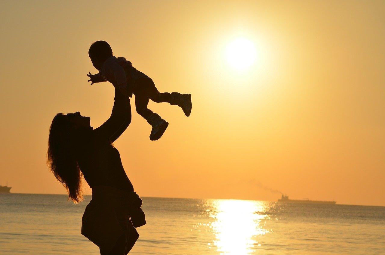 Iedere moeder begaat weleens een blunder