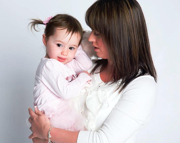 Tips en tricks voor alle moeders