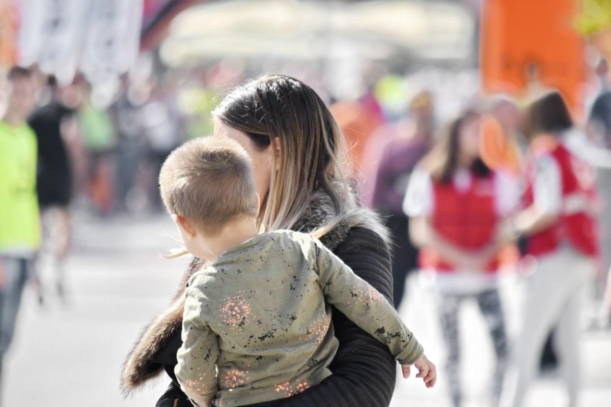 Wat is moederschap