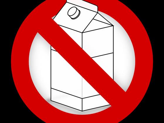 lactose intolerantie