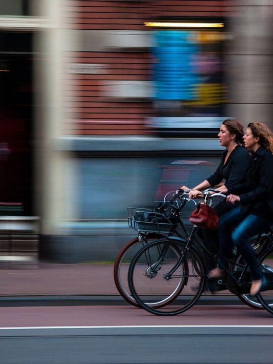 De fiets altijd optimaal bruikbaar houden