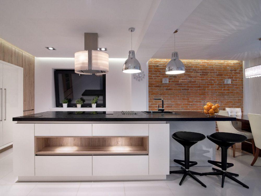 Over welke vormgeving dient je keuken te beschikken