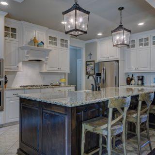 Waar rekening mee houden bij je keuken ontwerp