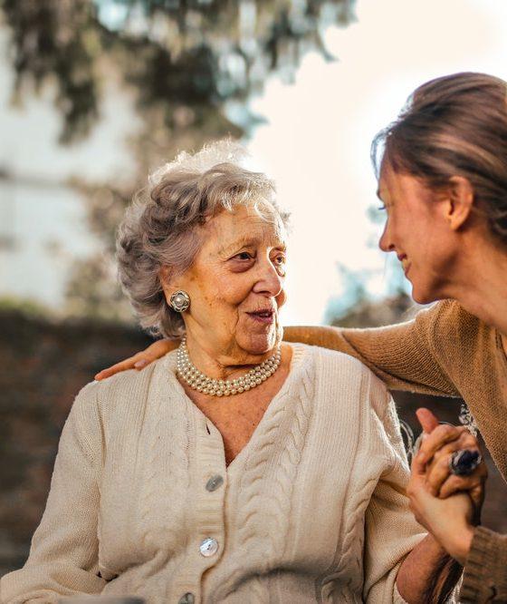 5 leuke dingen om te doen met je moeder