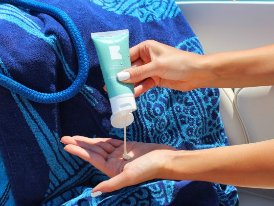 Tips om je huid beschermen tegen de zon